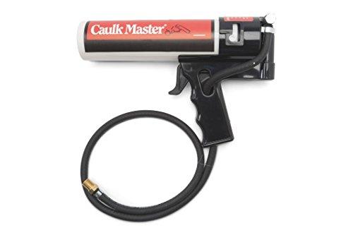 (Caulk Master Professional Air Powered Dispensing Gun)