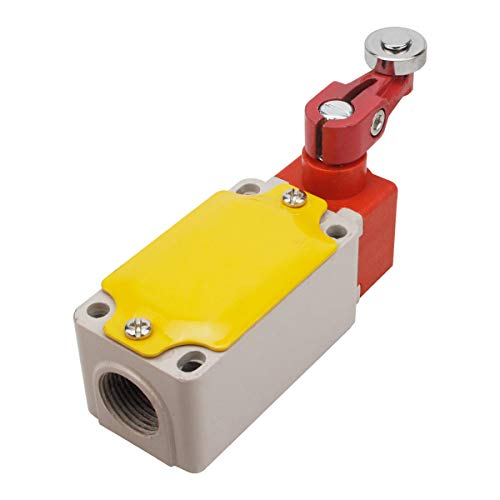 - Electrical Buddy Rotary Roller Lever Actuator Limit Switch LXK3-20S/BAC 380V DC 220V 10A