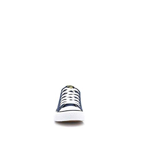 MTNG Bamba Chica - Zapatillas de Deporte Unisex, Color Canvas Navy Nº36