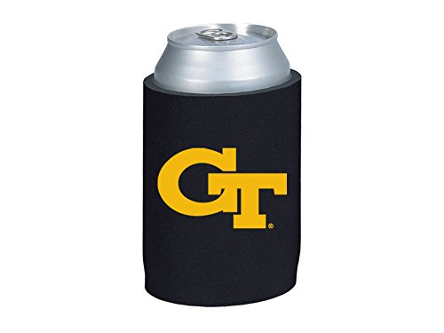 (Kolder NCAA Georgia Tech Kaddy, One Size, Multicolor)