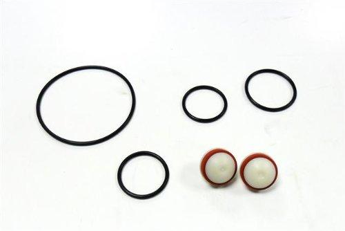 (Watts 0887194 Rubber Total Repair Kit for 1/2