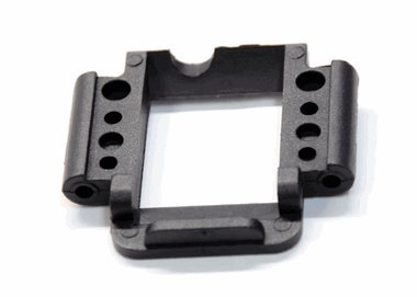 (51C00-02021 Rear suspension arm Holder 1/10 (51c809 Rally Monster Parts-MODEL number) 1/10th 2.4Ghz Brushless or Brushed Exceed RC Rally Monster Electric RTR Racing Truck)