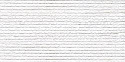 Bulk Buy: Red Heart Classic Crochet Thread Big Ball Size 10 (3-Pack) White 139-201