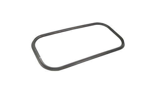 17 X 35 Sunroof (CRL AutoPort 17 x 35 Sunroof Molded Trim Ring)