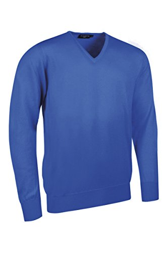 Cashmere Golf Sweater - 1