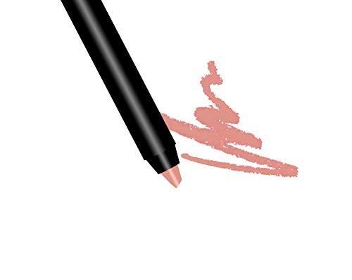 By The Clique Premium Long Lasting Matte Pink Lip Liner Pencil |