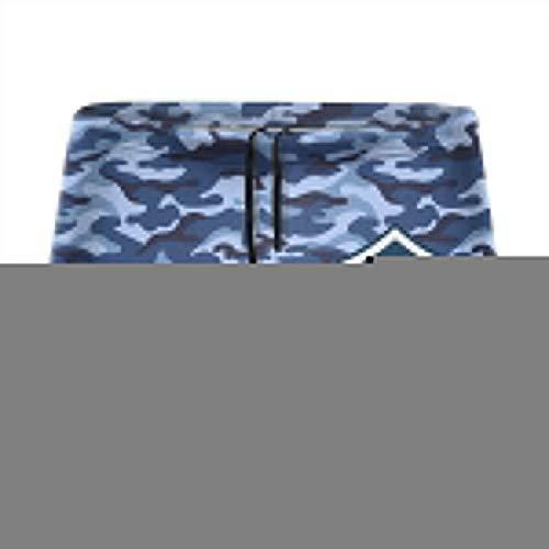 Air Force Master Sergeant 1st SGT Diamond Rank Men's Sports Swimwear Boxer Briefs Beach Short Swimming Pants Black