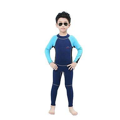 BlueDive® Mujer Hombres Niños 2mm Trajes térmicos Traje de ...