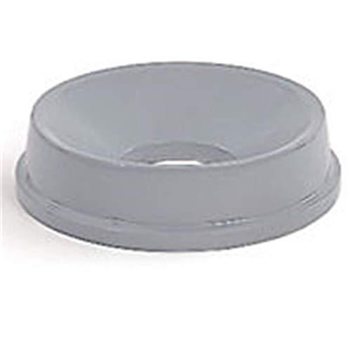 OKSLO 3548gra untouchable funnel top round - gray ()