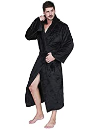Amazon.com: Big & Tall - Robes / Sleep & Lounge: Clothing, Shoes & Jewelry