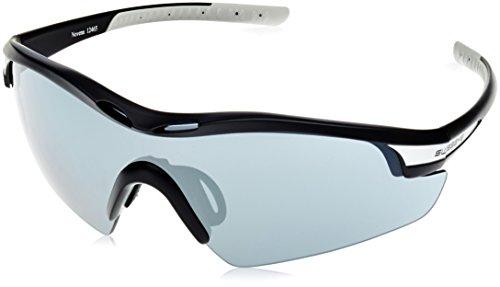 Swiss Eye lunettes de soleil de sport novena rX taille unique Multicolore - Blue Matt/Black viu6yJ