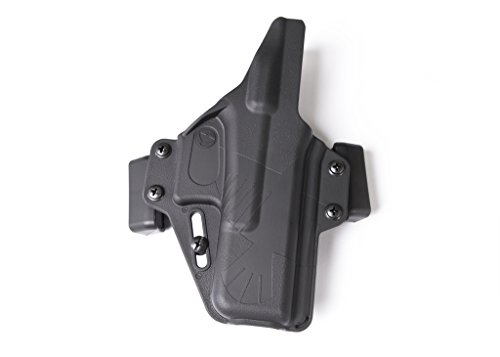 (Raven Concealment Systems Perun OWB Holster fits Glock 19)