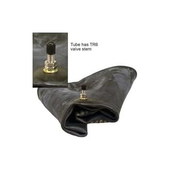 26x10-12 26x8-12 26x9-12 Heavy Duty Radial or Bias ATV Tire Inner Tube TR6 Valve