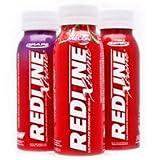 REDLINE Xtreme RTD Watermelon energy drink ( 4 pk ) 8 oz Review