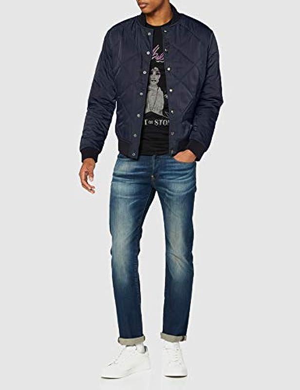 Jack & Jones Jprbluwinny Quilt kurtka męska: Odzież