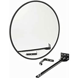 Relius Solutions Convex Safety Mirrors - Glass - 26\