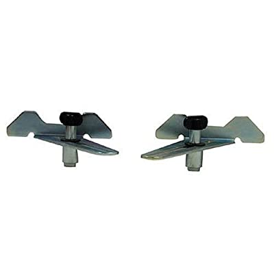 Makita 195253-5 Crown Molding Stopper Set for LS1216L Miter Saw