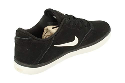 Nike White 006 Check Calzatura Sb Uomo Black rHOrnwpqTX