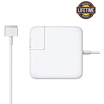 """Original 85W Power Charger Adapter A1424 T-Type f// Apple MacBook PRO 15/"""" 17/"""" USA"""