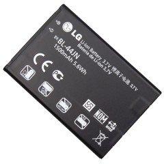 Lg Electronics Bl-44Jn Original Li-Ion 1500Mah Battery (Electronics Battery Lg)