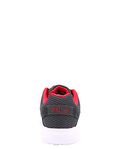 Running Men's Fila Red Dark Layers White Shoe Shadow Fila 76qqHgEw