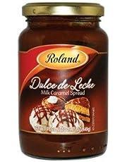 Roland Dulce de Leche Milk Caramel Spread 15.85 oz