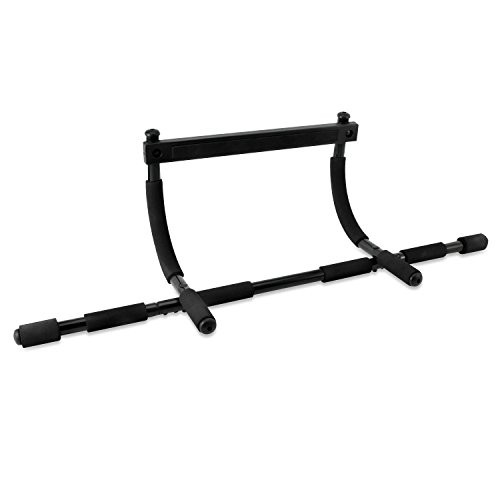 RELIFE REBUILD YOUR LIFE Door Pull Up Bar for Home Gym Body Workout Exercise Strength Fitness...