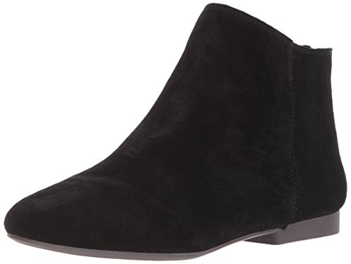 LK Gaines Lucky Women's Ankle Boot Black xqRvAHR