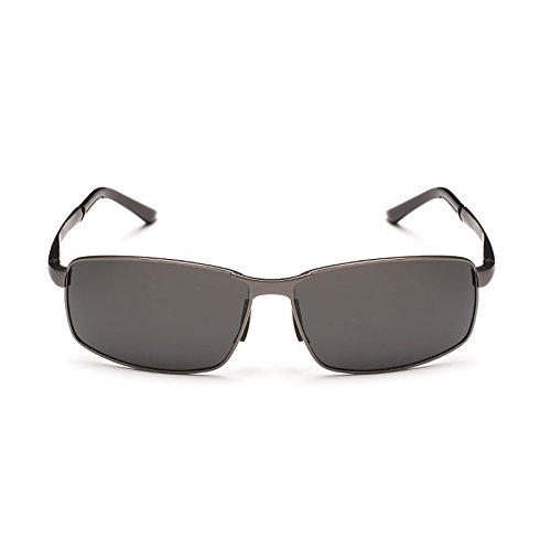 Color Sol Polarizer Gafas de Sol de los de D Sol Driving Driver Driving B Gafas Gafas de de Sol Gafas Hombres SqUnwXxTq