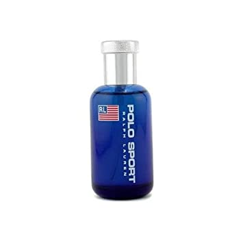 Ralph Lauren Polo Sport Eau De Toilette Spray 75ml: Amazon.es ...