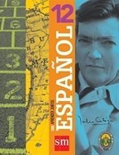Aprender Juntos - Español 12 (Texto)