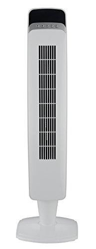 remote box fan - 7