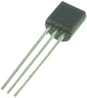 TN2640N3-G Pack of 10 MOSFET 400V 5Ohm