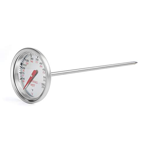 Home Thermometer Replacement Thermostat Temperature product image