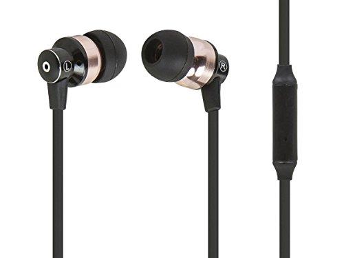 Monoprice Hi-Fi Reflective Sound Technology Earbuds Headphon