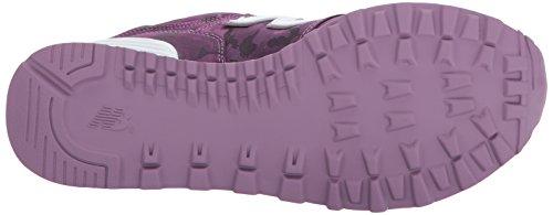 Wl574 Bottes New Balance Classiques Purple Femme 5wq7q