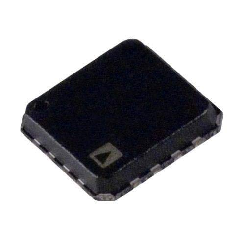 Accelerometers IC 3-Axis 5g Low Power, Pack of 10 (ADXL325BCPZ)