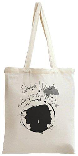 Tote Sherlock and watson Bag and Sherlock watson xq4Pw1PX
