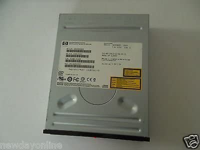 DVD640 IDE Drive