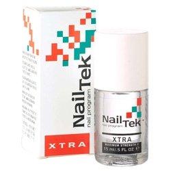 Nail Tek Xtra Maximum Strength Formula renforçateur pour les ongles .5 Oz.