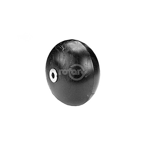 Scag Anti-Scalp Roller Replaces Scag 481632 Fits Most scag Units Including Turf Tiger Includes Bushing.