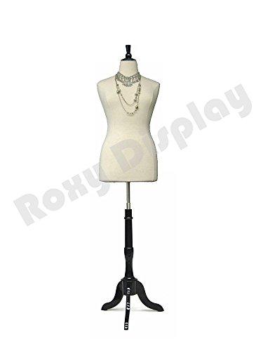 roxy dress form size 10 - 7