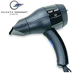 Velecta Paramount TGR 3600i Hair Dryer – Good Blow Dryer For Natural Hair