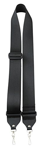 Perris Leathers NWSTBJ-6682 Nylon Banjo Straps by Perris Leathers