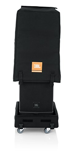 JBL Bags Rolling Case with Heavy Duty Casters for JBL Speaker System (EON-ONE-PRO-Transporter)