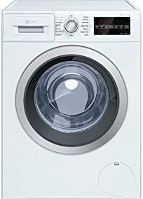 Neff V7446X1GB Independiente Carga frontal A Blanco lavadora ...