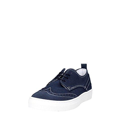 Melania ME6126F7E.B Niedrige Sneakers Boy Blau