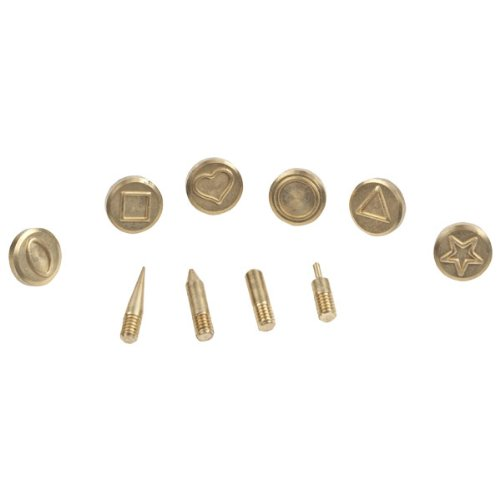Antex R9Q00TR0M Replacement Foil tip pack