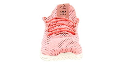 Adidas Rose Tennis Basket Pw Hu Blanc Femme qxXr7q0