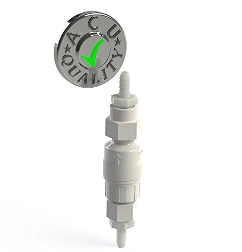 (FloJet In-Line Water Pressure Regulator)